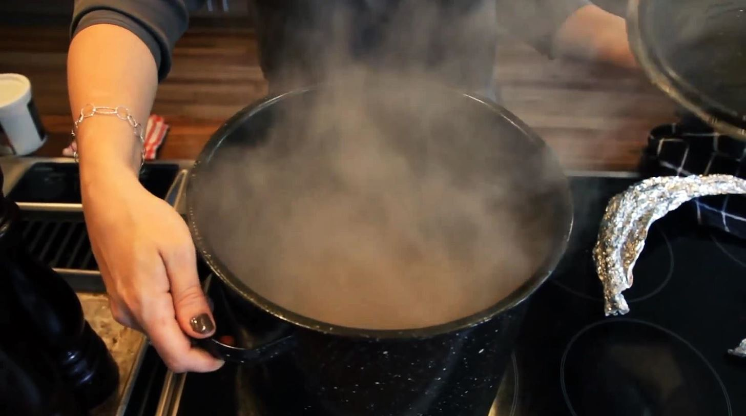 How to Smoke Foods on Your Stovetop Using Kitchen Gear You Already Own