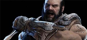 Survive the RAAM's Shadow DLC in Gears of War 3