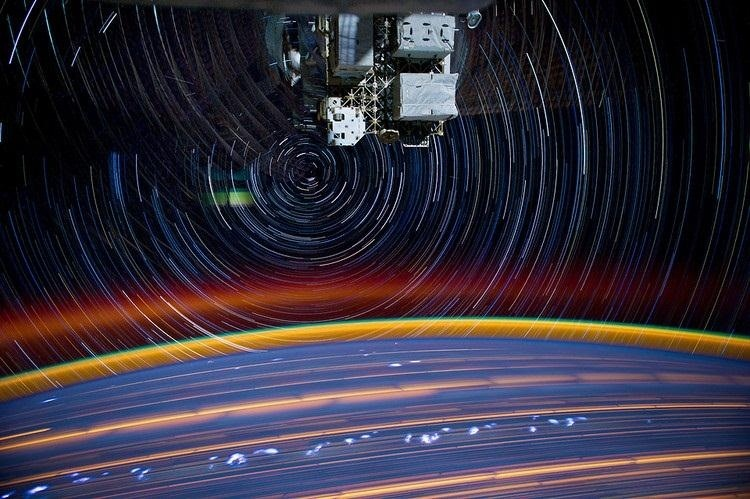 How to Take Mind-Blowing Space Photographs—From Outer Space