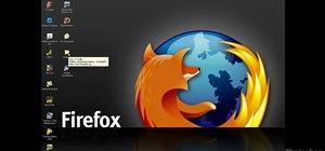 Design custom desktop icons in Adobe Photoshop CS4
