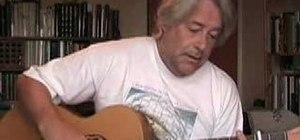 """Play Will Shade's """"Stealin'"""" on guitar"""