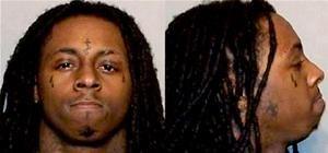 Become Lil' Wayne's Prison Penpal