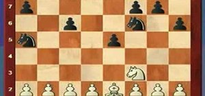 Use the two knights chess defense in the Italian Game