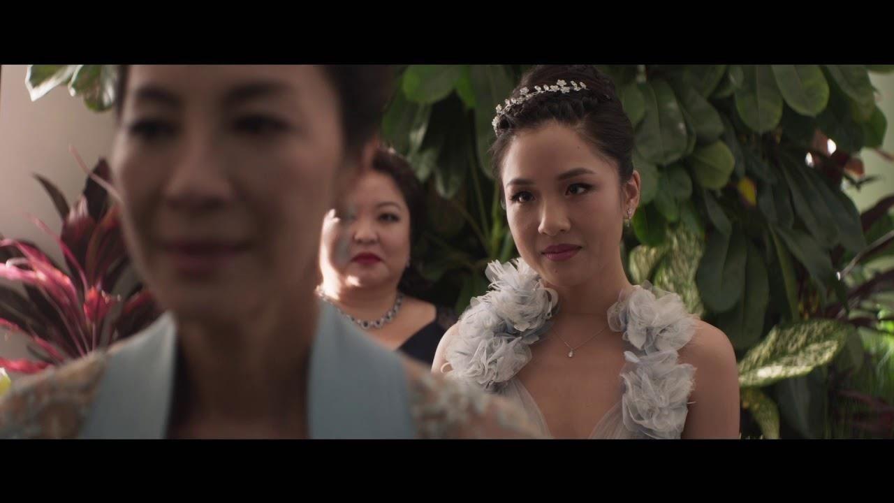 Crazy Rich Asians Full Movie 123movies Watch Online