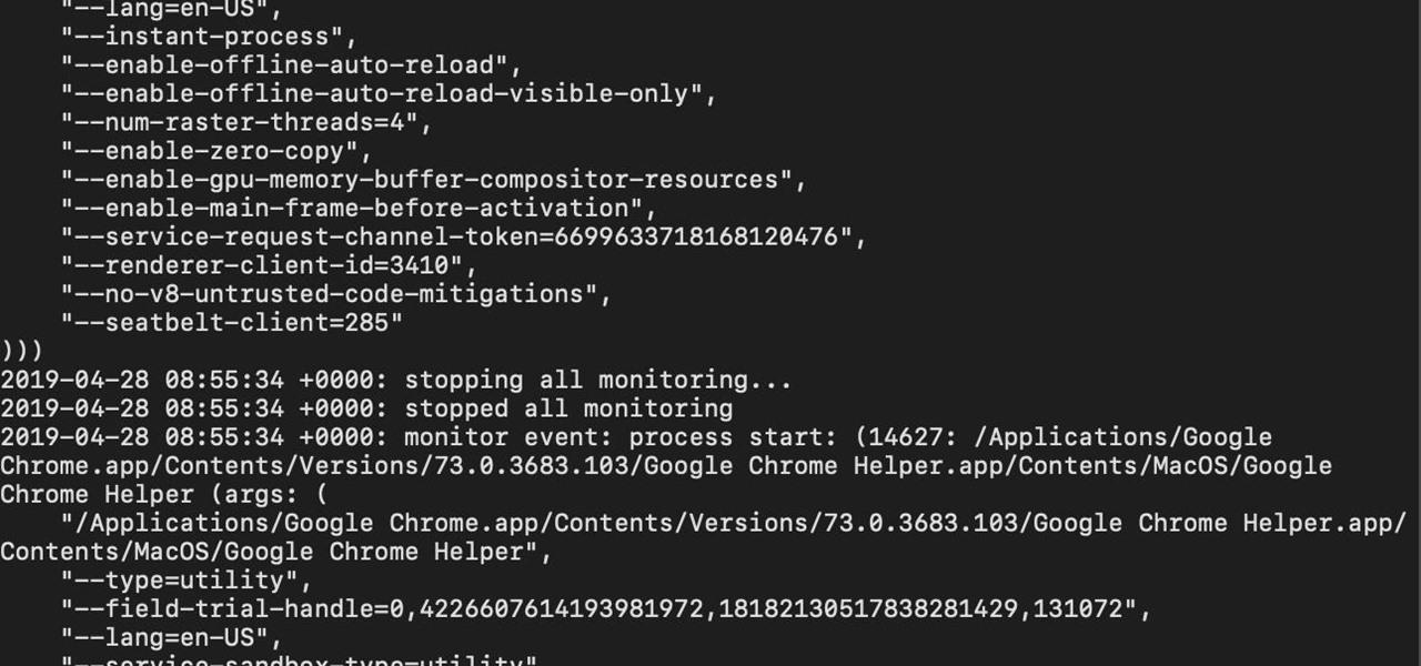 google chrome hacks and mods