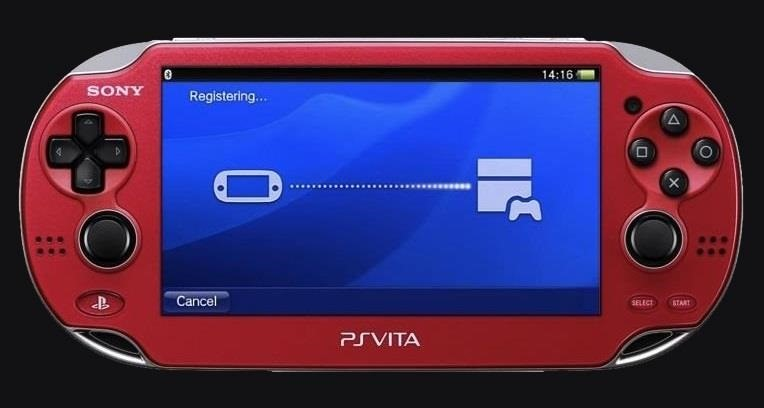 How to Set Up the PS Vita for Remote Play on a PlayStation 4