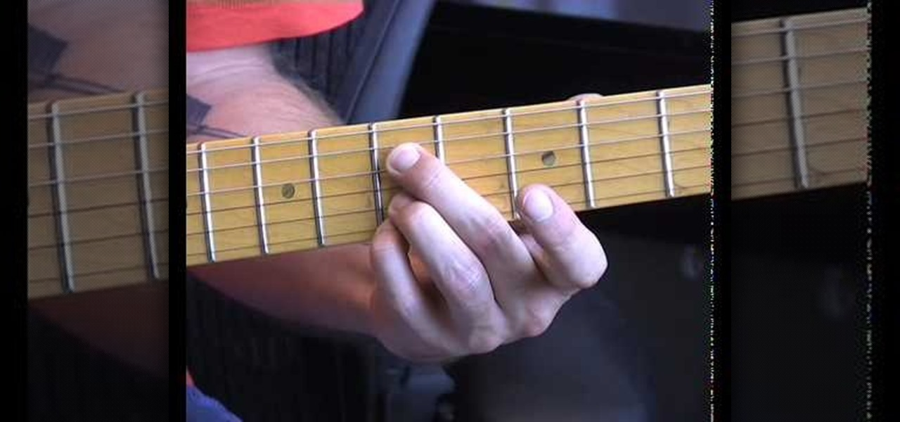 How To Play Intros Endings For Lead Blues Guitar Electric Guitar