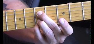 Play intros & endings for lead blues guitar