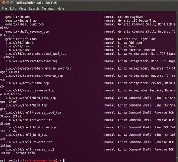 Hack Like a Pro: Hacking Samba on Ubuntu and Installing the Meterpreter