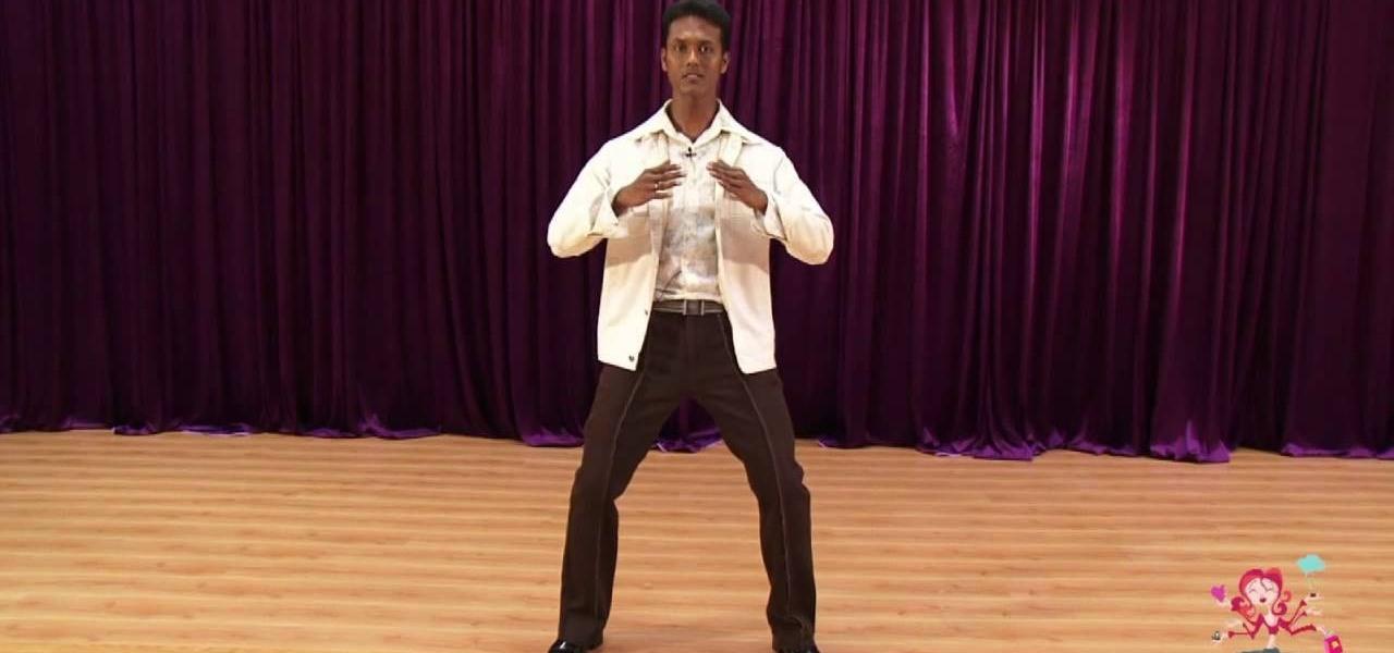 Do Basic Bollywood Dance Moves For Beginners X on Ballroom Dance Steps For Beginners