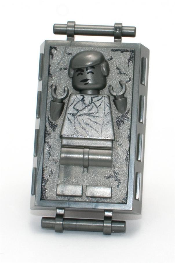 LEGO Star Wars Slave 1 - 8097