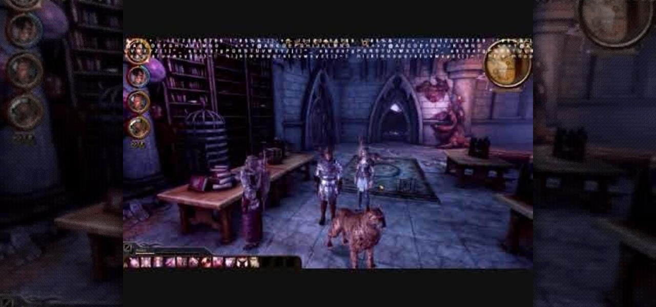 Dragon Age 2 Cheats Origin