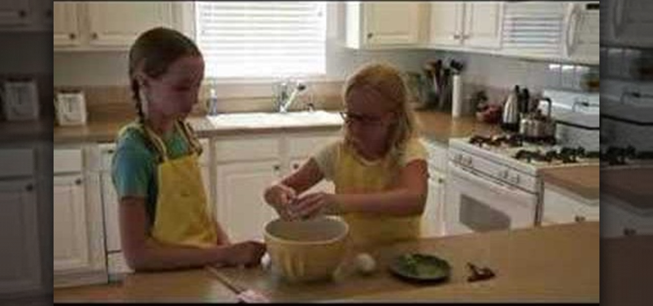 How To Bake Butterscotch Brownies With Kids 171 Dessert