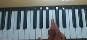"Play ""Kelsey"" by Metro Station on piano"