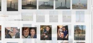 Edit photos in Google Picasa 2