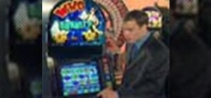"Play the ""Who Dunnit"" Slot Machine"