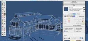 Use styles in SketchUp 6