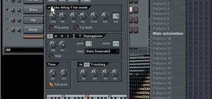 how to create samples in fl studio