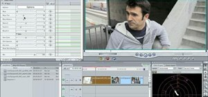 Use Magic Bullet Mojo in Final Cut Pro or Express