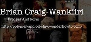 Brian Criag- Wankiiri- Modern Master