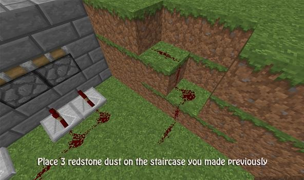 Hide Your Secret Stash with a Completely Invisible Redstone Trigger