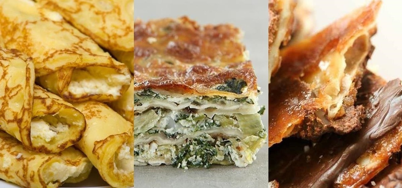 10 Matzo Dishes That Will Make Passover Way More Bearable