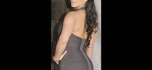 Get a Kim Kardashian butt