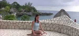 Relieve lower back pain with yoga and Tara Stiles