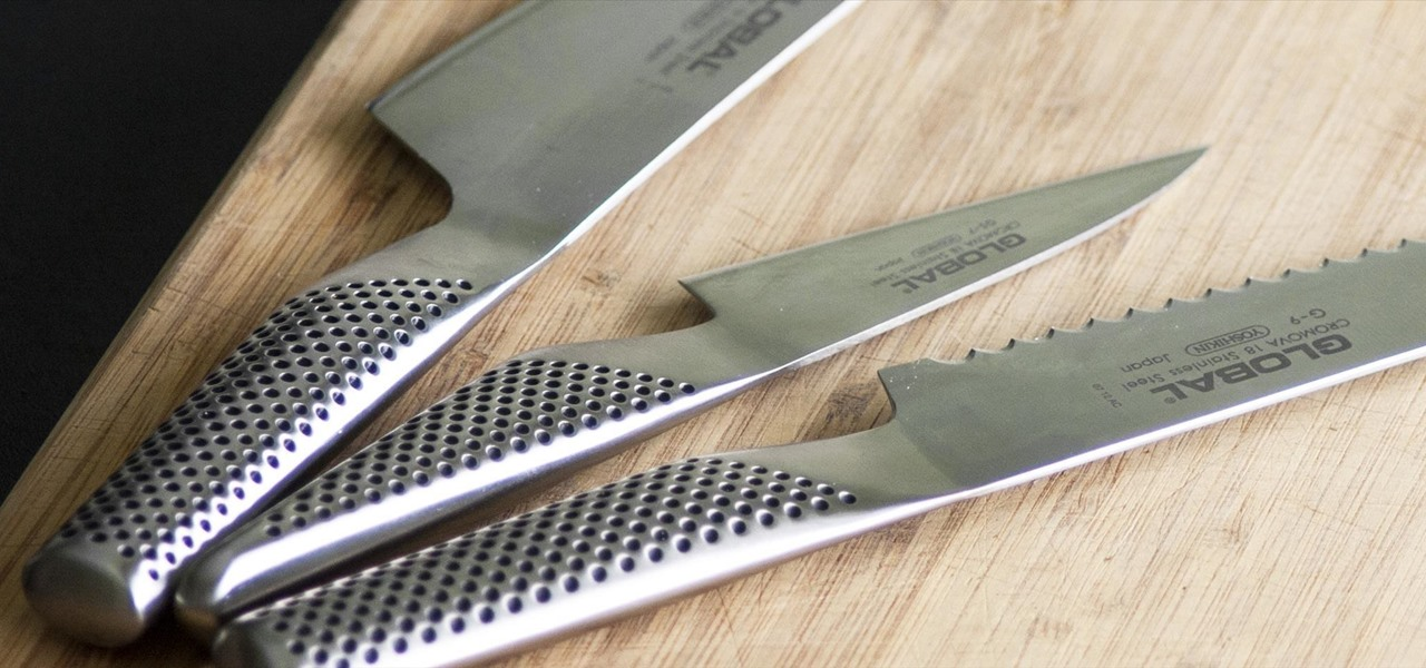How to Care for Your Knives Like a Pro