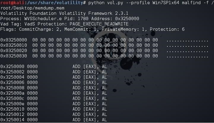 Hack Like a Pro: Digital Forensics for the Aspiring Hacker, Part 15 (Parsing Out Key Info from Memory)