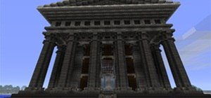 Minecraft World's Weekly Server Challenge: Buildings Throughout Time #2
