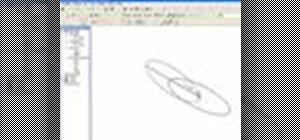 Use reference lines to control radial shapes in Revit