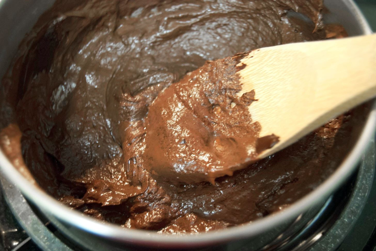 The 2-Ingredient Chocolate Mousse of Your Dreams