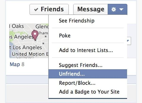 "How to Delete All of Your Inactive or Unwanted Facebook ""Friends"" a..."