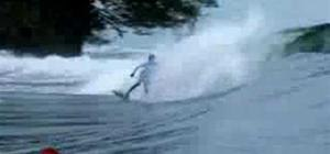Z's Surf Video from Bocas