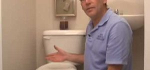 Change your toilet into a silent clocing toilet seat