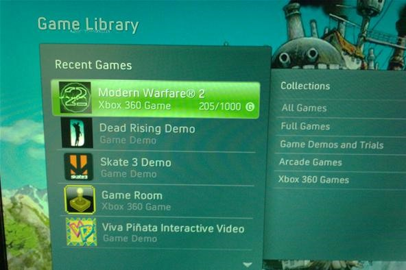 How to Make Your MW2 Perfect Circle Scratched Disc Playable On Xbox 360