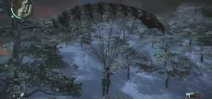 "Earn the ""Parachute Climber"" achievement Just Cause 2"