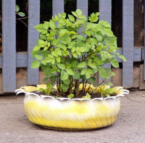 10 Creative And Unique Diy Planters To Inspire Your Home