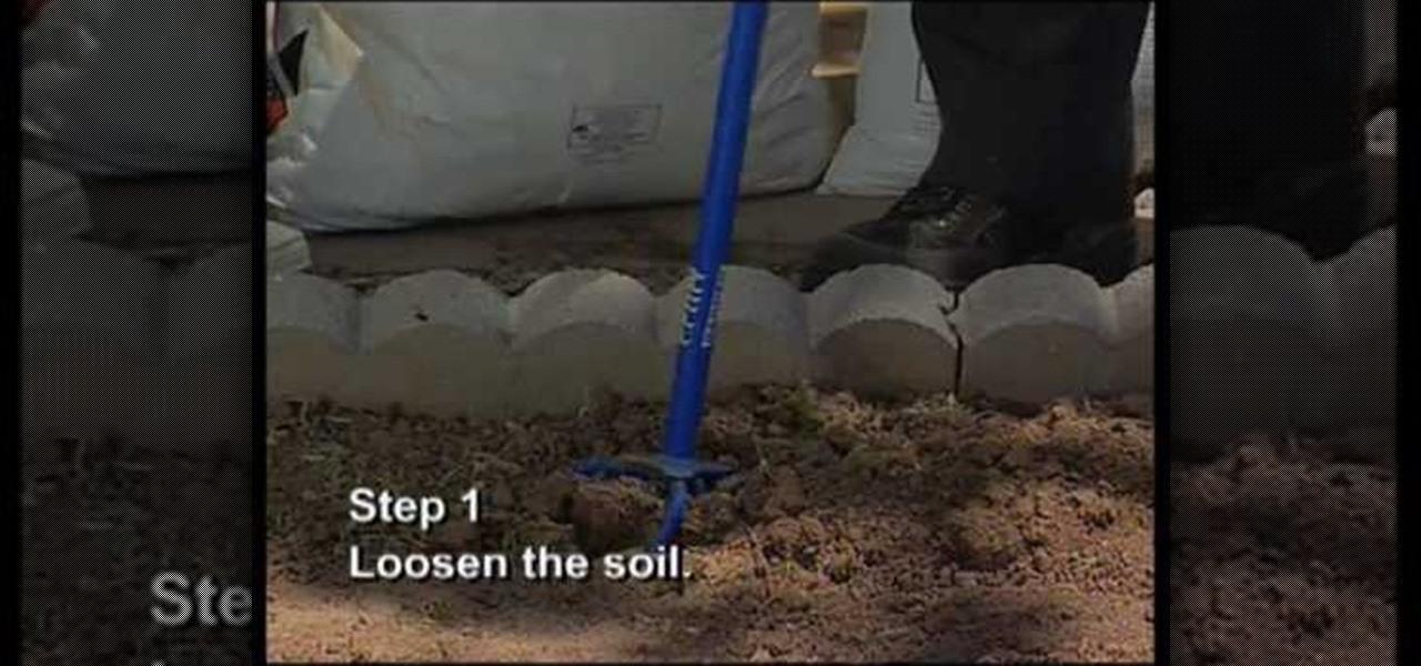 How to prepare soil for planting irises gardening for Preparation of soil