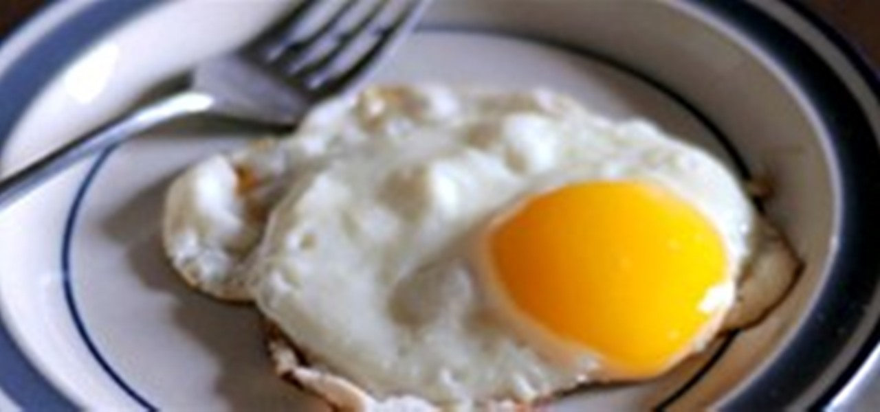 HowTo: Make the Perfect Fried Egg « Eggs