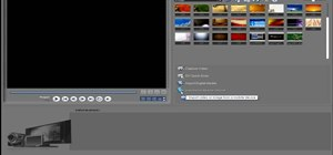 Import media from devices in Corel VideoStudio