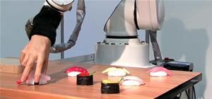 I Want a Robo-Chef in My Kitchen