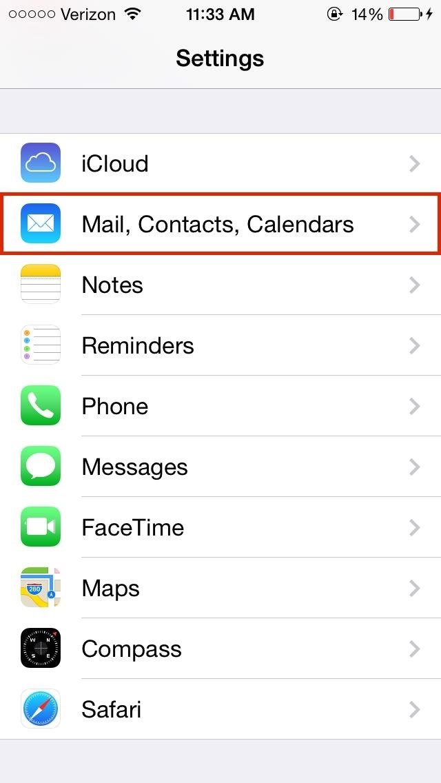 contacts disappeared from iphone how to find amp fix missing contacts in ios 7 1 2 171 ios 13861