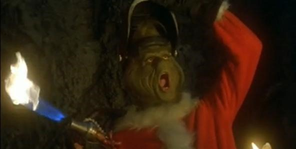 Movie Quiz: The Grinch - Wrench it up