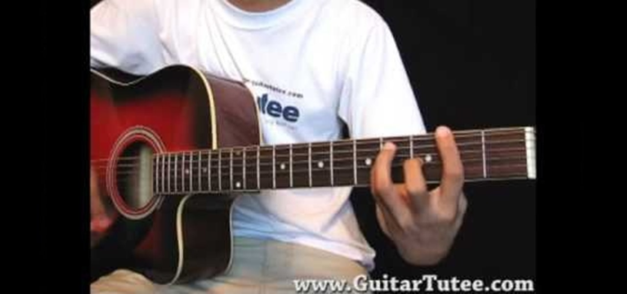 How To Play Right Now Na Na Na By Akon On Guitar Acoustic