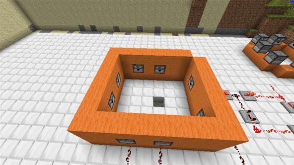How to Make a Redstone Death Machine