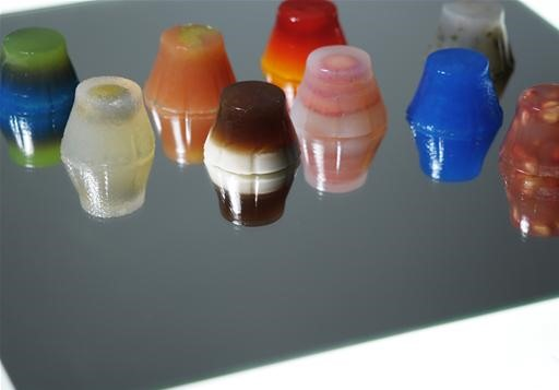 Jell-O Shots For Chicks
