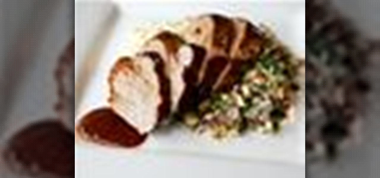 How to make a bbq glazed pork tenderloin meat recipes wonderhowto - Make lamb barbecue ...