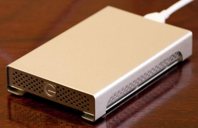 how to start mac from an external drive